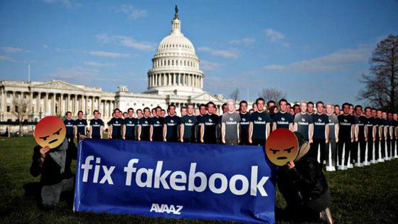 Avaaz fa chiudere 23 pagine Facebook di fake news, metà erano a sostegno Lega e M5S