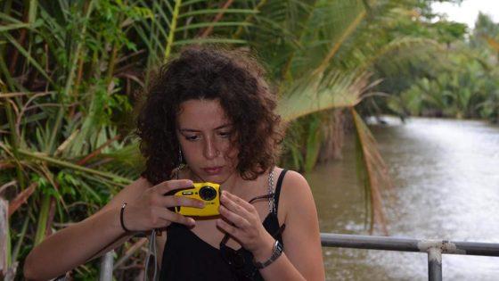 Vietnam, la leggenda della macchina fotografica restituita