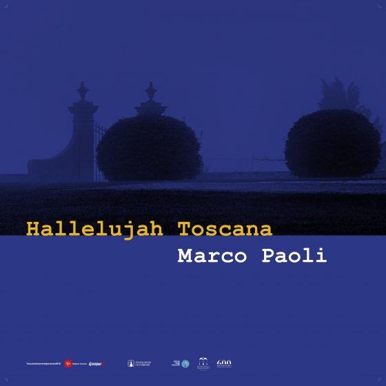 Halleluja Toscana: la mostra di Marco Paoli all'Istituto degli Innocenti.