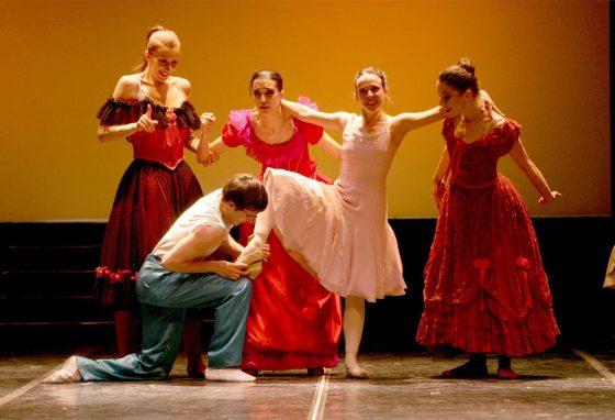 Dal Rinascimento ad oggi, Firenze raccontata attraverso la danza