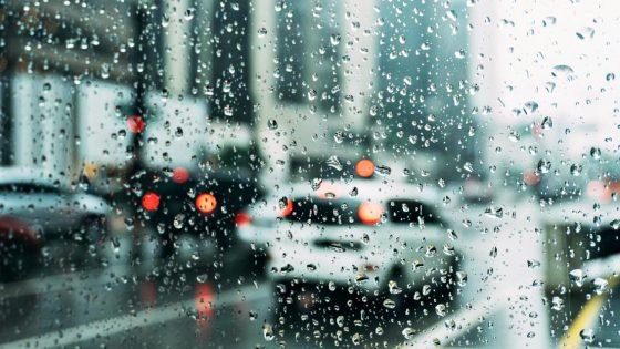 Toscana: codice giallo per temporali tra venerdì e sabato