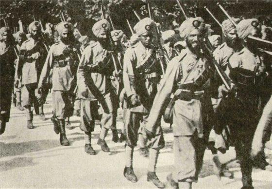 Prato: cerimonia solenne per due soldati indiani morti 75 anni fa
