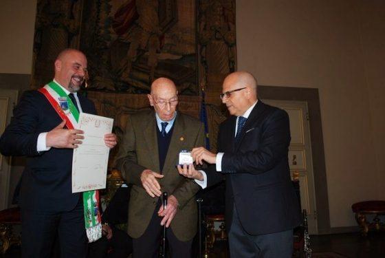 Resistenza: morto Ugo Morchi, ex partigiano