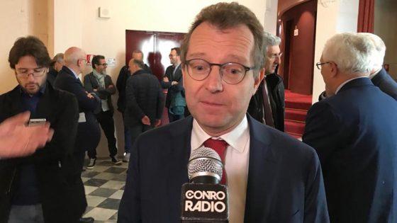 CR Firenze, 5 anni di presidenza Tombari