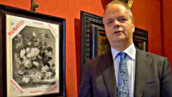 Bonisoli, Germania restituirà 'Vaso di fiori' ad Uffizi