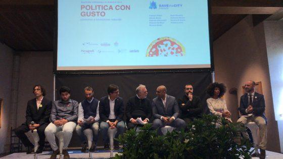 Elezioni Firenze: gli audio dei nove candidati su tramvia, aeroporto, Foster e stadio