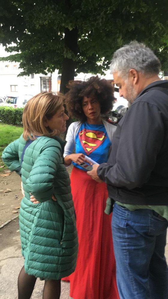 Comunali Firenze, Bundu (Sinistra): mi ha sostenuto una parte di città che vuol resistere alla destra