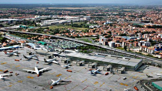 """Filippeschi: """"Pisa non deve pagare per stop del TAR ad aeroporto Firenze"""""""