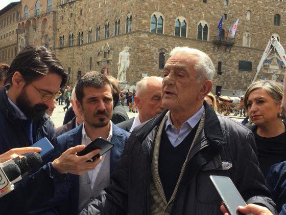 Amministrative, presentata lista Forza Italia: 5 idee per abbassare tasse