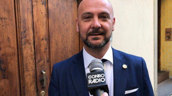 """De Blasi su Amministrative Firenze: """"pronto all'opposizione per fare controllo serio e determinato"""""""