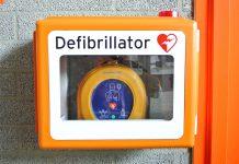 17 defibrillatori