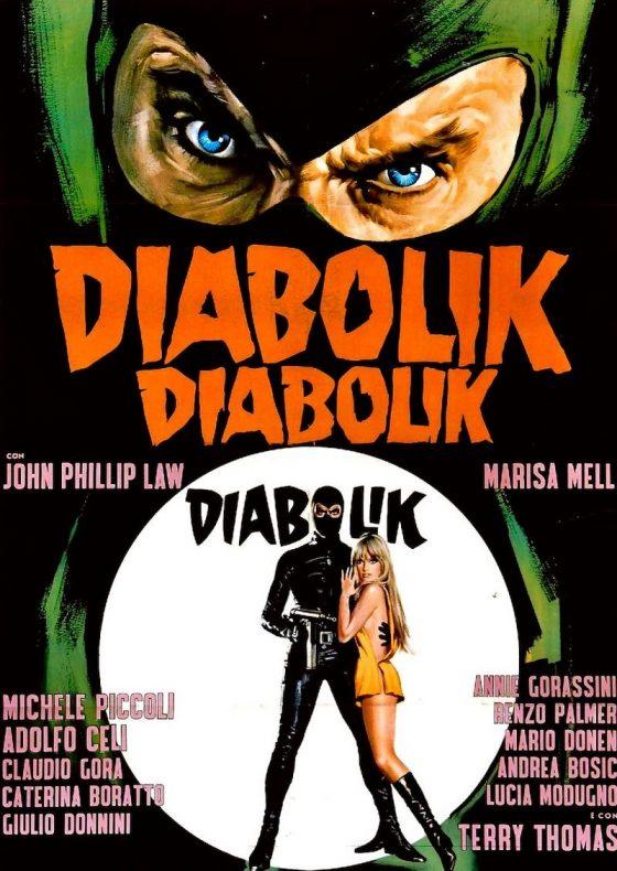 Arsenale di Pisa: Diabolik Night