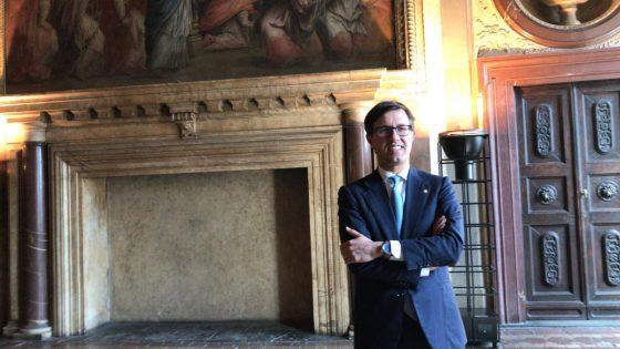 Firenze: Nardella presenta la nuova Giunta