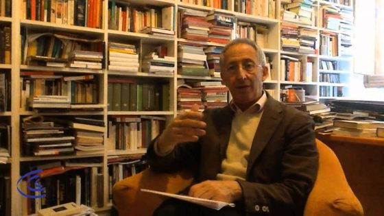 "Ginsborg: ""Salvini fa paura, ma l'ecologia è il new deal"""