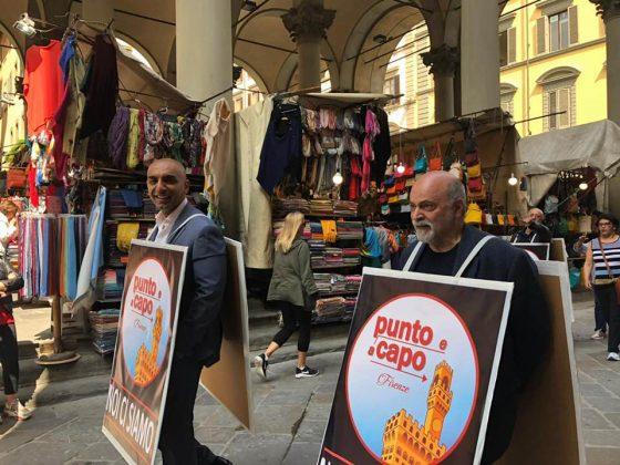 """Firenze, amministrative, Cioni: """"Bocci ha perso a tavolino"""""""