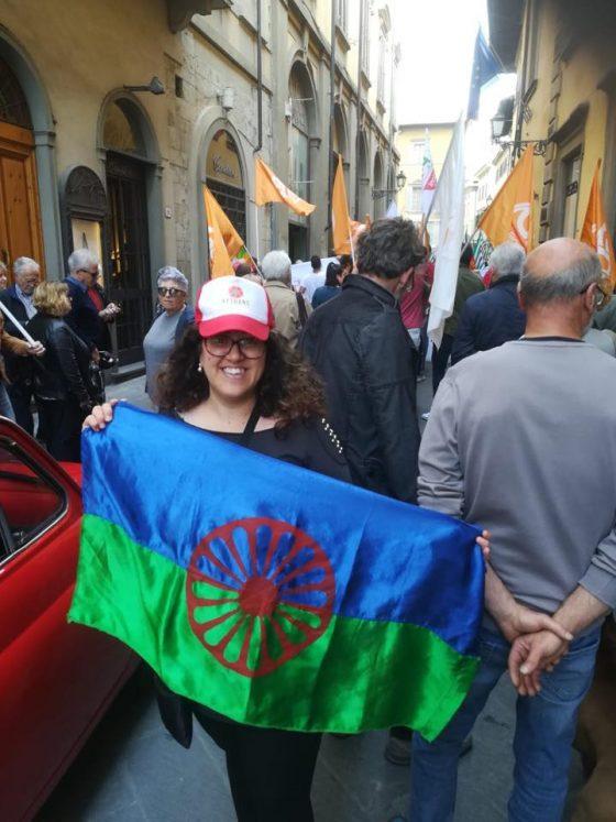 Lettera della comunità rom ai fiorentini, contro campagna di discriminazione e odio