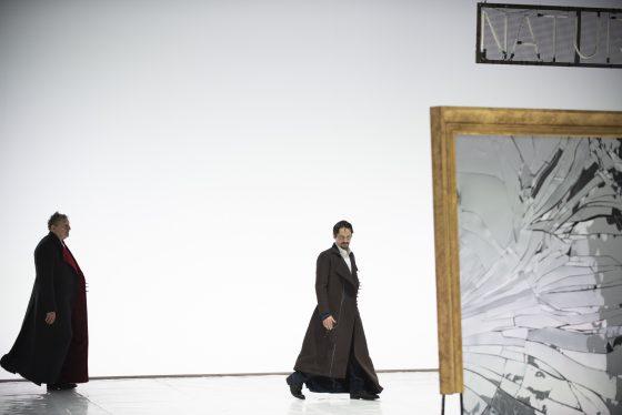 """""""Scene da Faust"""" al Fabbricone di Prato"""