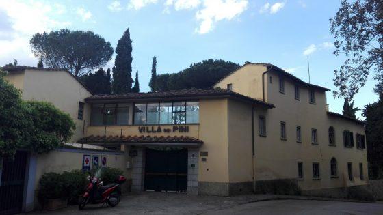 Firenze, Villa dei Pini: indetto sciopero lavoratori per il 30/5