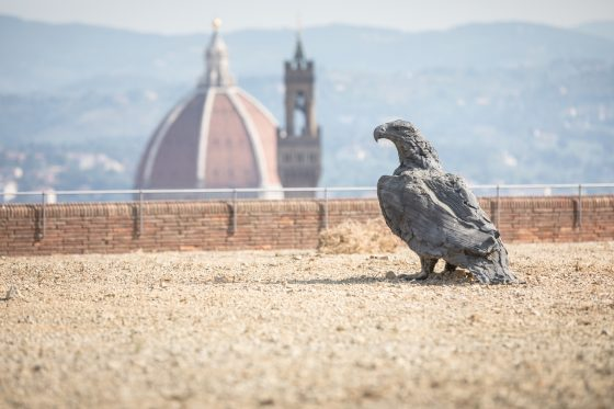 Estate Fiorentina: Listri e Rivalta al Forte Belvedere
