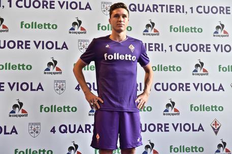 """Fiorentina: Commisso, """"Chiesa via neanche per 100 mln"""""""