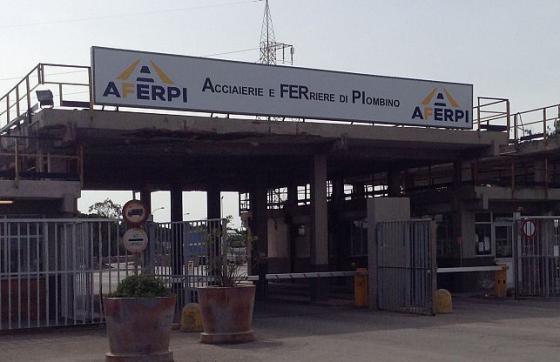 """Aferpi, Jsw Steel Italia: """"Piombino resta impianto strategico"""""""