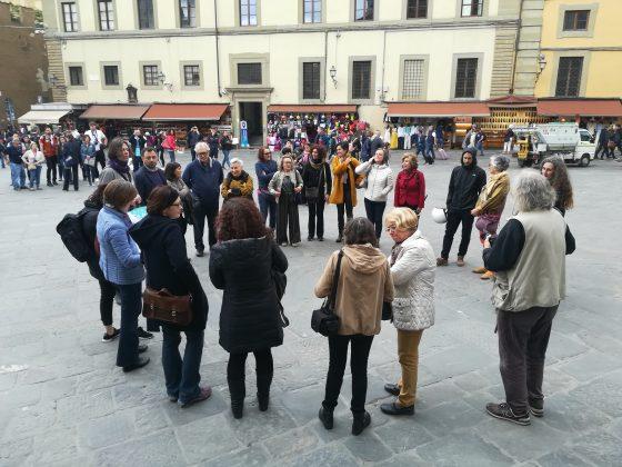 """""""Obiettivo San Lorenzo"""", incontro pubblico a Palazzo Medici Riccardi"""