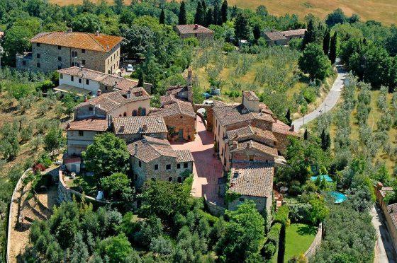 32° Tignano Festival per l'Ambiente e Incontro tra i Popoli a Barberino Tavernelle