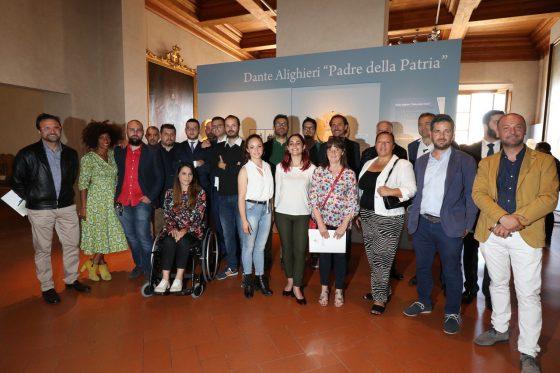 Presentato ufficialmente il nuovo Consiglio comunale di Firenze