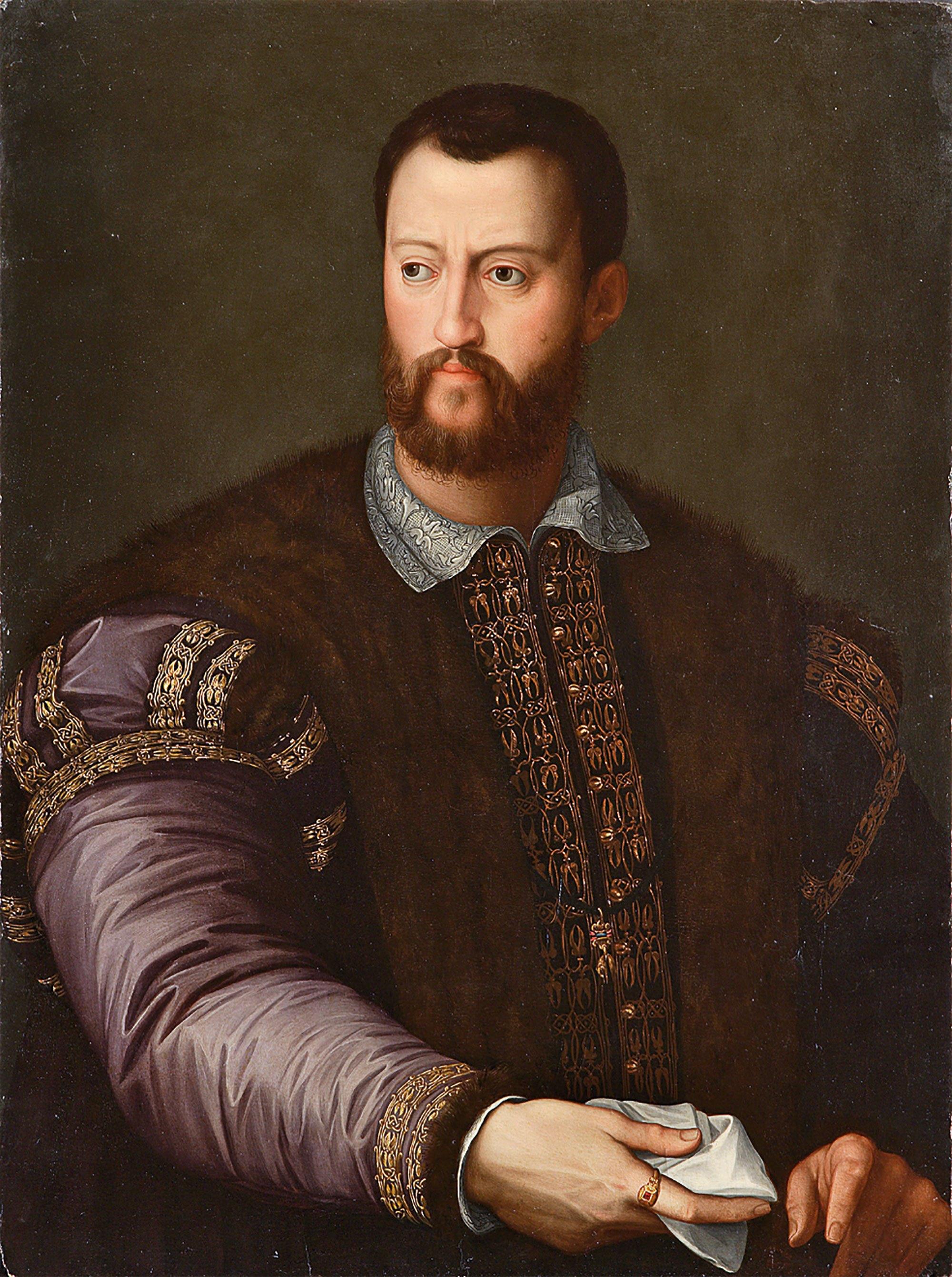 Cosimo I dei medici