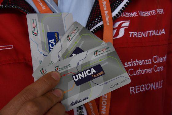 Ferrovie: Toscana, 6.000 under 18 hanno chiesto Carta unica