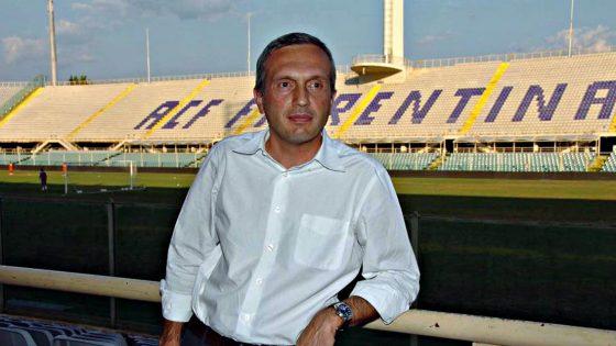 """A Rocco Commisso: """"Mencucci farebbe bene alla Fiorentina"""""""