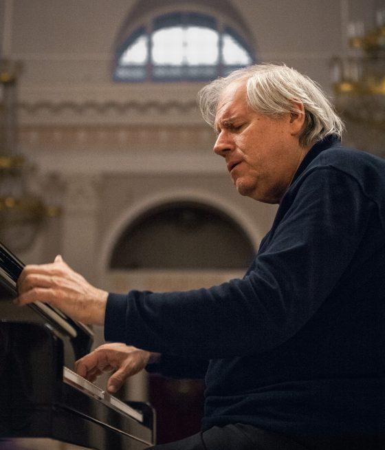 Il grande maestro russo Grigory Sokolov al Teatro del Maggio