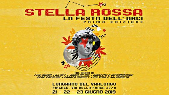 'Stella Rossa': a Varlungo tre giorni di festa e approfondimento