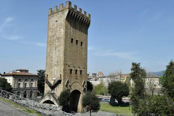 Riapre al pubblico la Torre di San Niccolò