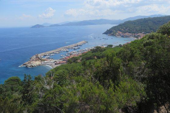 Elba: con Legambiente alla scoperta di Marciana Marina