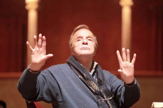Maggio musicale dedica sala teatro a Zeffirelli