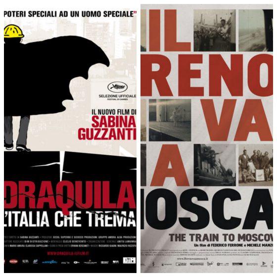 Il cinema italiano oggi, tra realtà e finzione