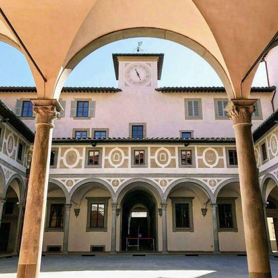 Museo degli Innocenti, open day per festeggiare seicentenario