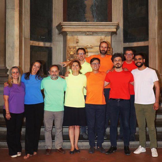 Comune Firenze concede patrocinio a Toscana Pride 2019