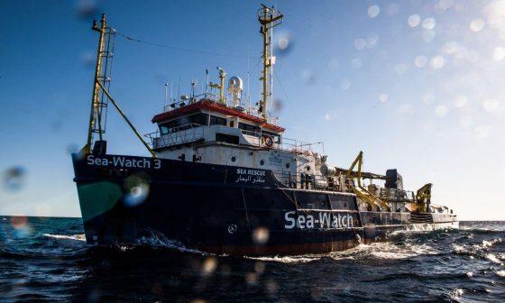Sea Watch: Rossi, Carola simbolo della nostra speranza