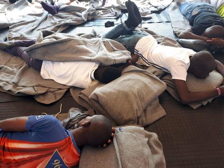 Sea Watch: Firenze pronta ad accogliere 12 migranti