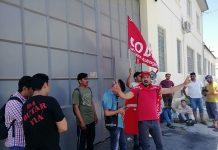 sciopero prato