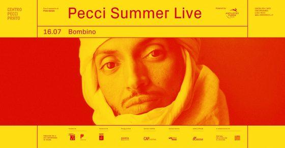 Pecci Summer Live 2019