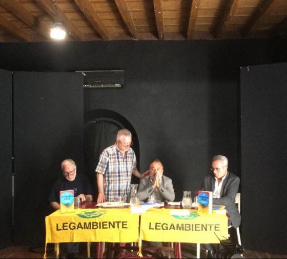 Legambiente, Ecomafie 2019: Toscana al 6° posto, tra le più colpite