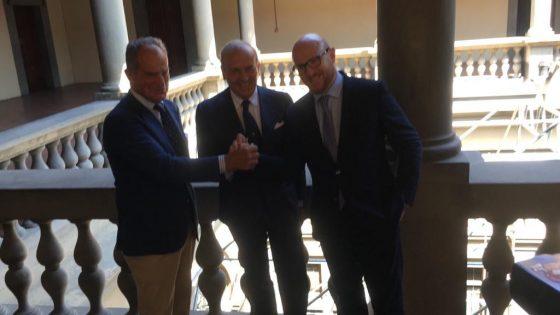 Palazzo Strozzi: Morbidelli nuovo presidente, Galansino resta direttore generale