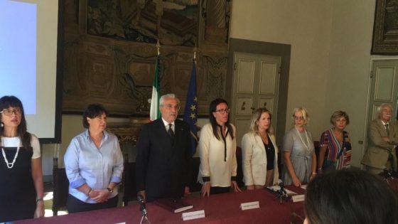 """Firenze, convegno su Femminicidio, prefetto Lega: """"Necessaria un'azione forte dello Stato"""""""