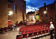 Teatro Povero Monticchiello