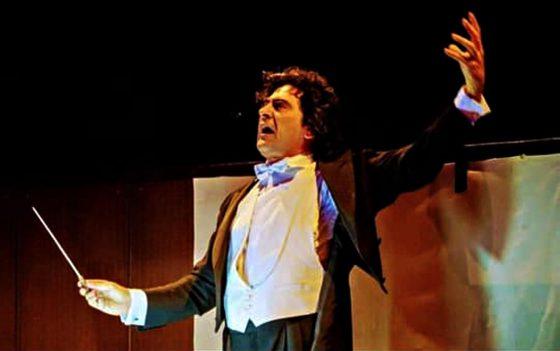 'Giallo' sulle dimissioni del Maestro Veronesi dal Pucciniano