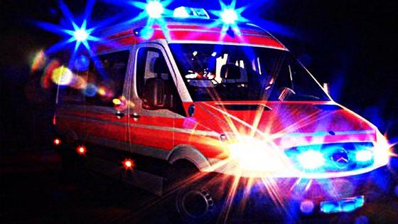 Abusano di alcol e droga: muore 25enne, grave il padre