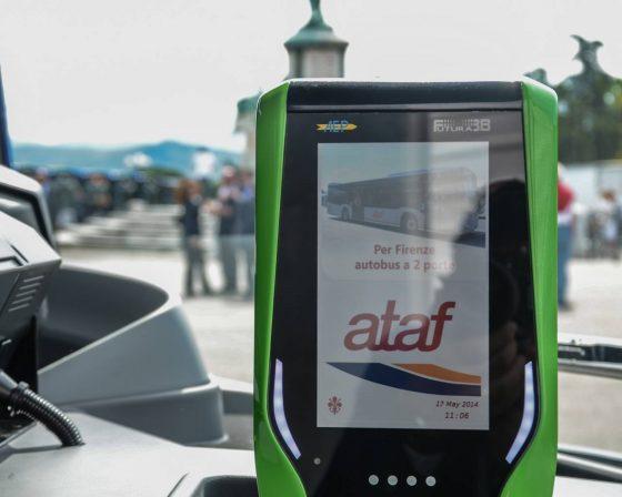 Ataf: addio biglietto cartaceo, arriva sistema 'cashless'